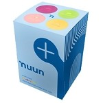 Nuun Active Hydration, Box of 4 Tubes