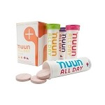 Nuun All Day Variety 4 Pack