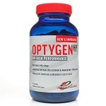 Optygen HP VO2 Max New & Improved Version 120 Capsules