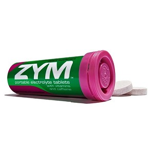 ZYM Catapult Energy Drink Tabs, Berry, 1 Tube